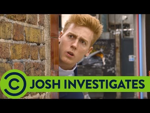 Download Youtube: Josh Pieters Investigates: How To Be British | Comedy Central