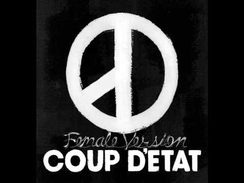 G-DRAGON - COUP D'ETAT [Female Version]