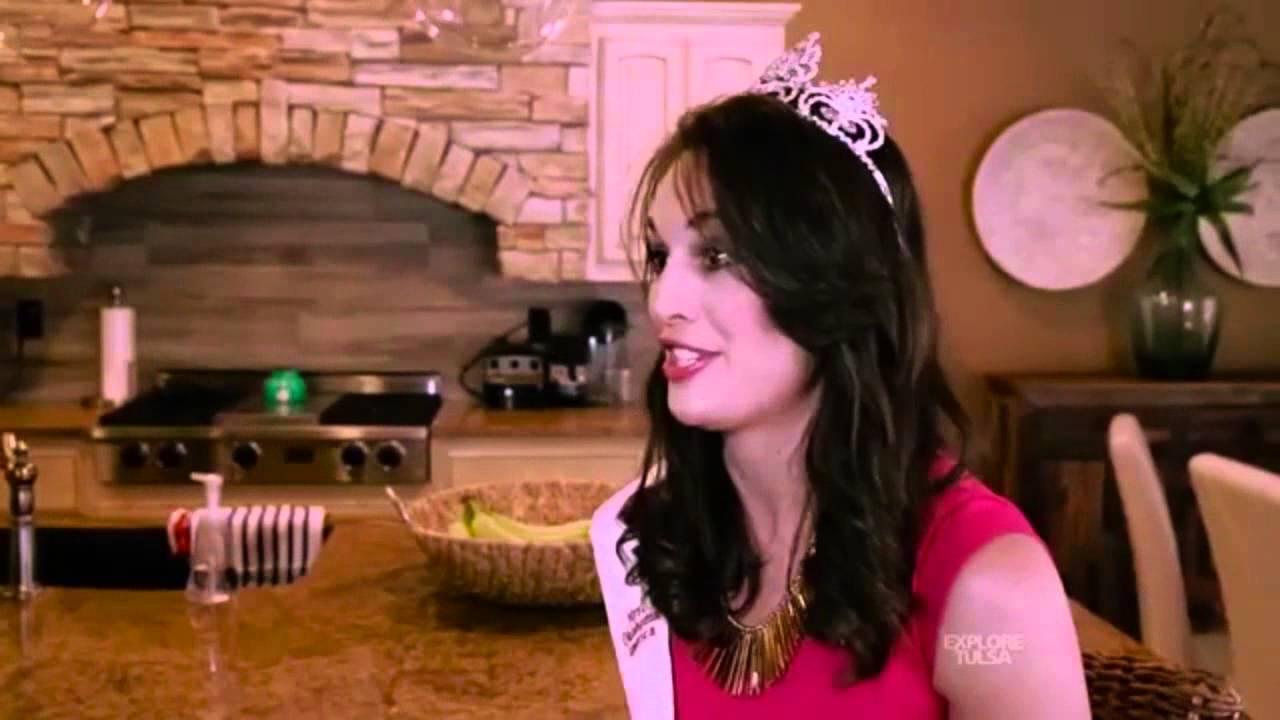 Mrs. Tulsa County | Explore Tulsa | Vanessa Clark - YouTube
