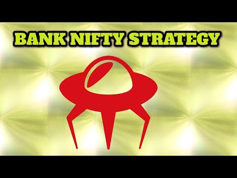 BANK NIFTY NO LOSS INTRADAY STRATEGY-BEST STRATEGY-DON'T MISS
