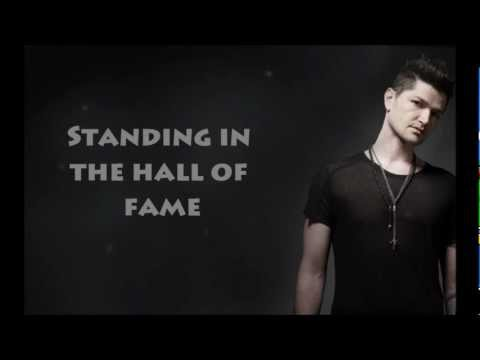 The Script - Hall of Fame(Original Version)