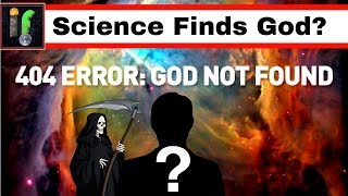 Looking for God 'IF' Science finds the Divine!?