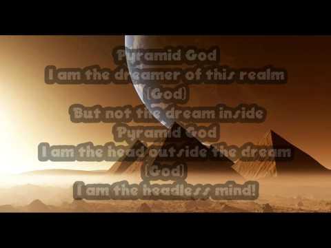 Septicflesh - Pyramid God with lyrics