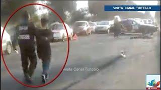 Localizan a padres del niño de 12 años que ocasionó trágico accidente en Tláhuac Video