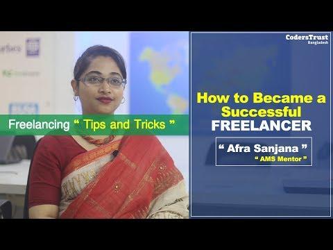 Tricks and Tips  Afra Sanjana  Coderstrust Bangladesh