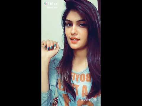 36 aayegi 36 jayegi song videos  tik tok musically videos  Nanis Jain play