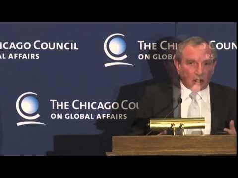 Директор ЦРУ: мы будем убивать украинцев руками украинцев. Натравим славян на славян.