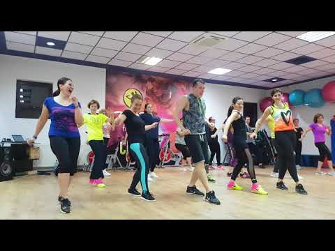 ZUMBA FITNESS - I'll be missing you