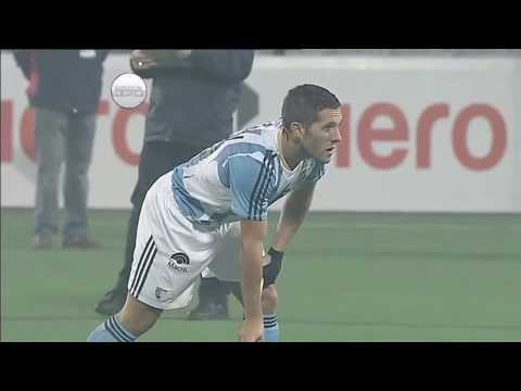 Argentina vs New Zealand Penalty Shootout - Men's Hero Hockey World League Final