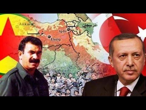 فتيل حرب واسعة يشتعل بين تركيا وحزب العمال الكردستاني..شاهد بم توعد أردوغان-تفاصيل  - 22:20-2017 / 4 / 25