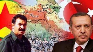 فتيل حرب واسعة يشتعل بين تركيا وحزب العمال الكردستاني..شاهد بم توعد أردوغان-تفاصيل