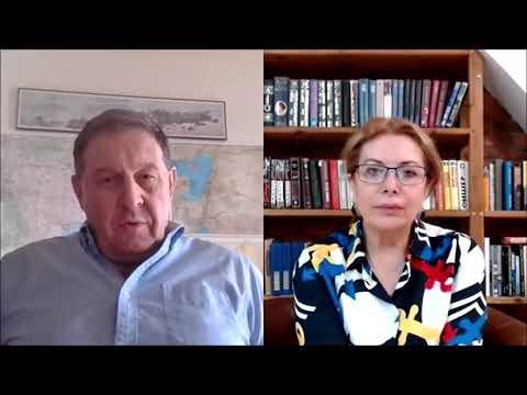 Что сегодня угрожает миру и что его спасёт? Гениальный ответ Андрея Илларионова
