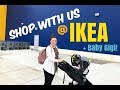 Shop With Us! Ikea Vlog | August 2018
