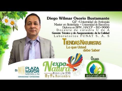 Tiendas Naturistas, Lo Que Usted Debe Saber - Diego Wilmar Osorio