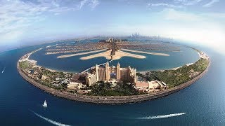 Atlantis The Palm, Dubai, Happy New Year Hotel in Dubai