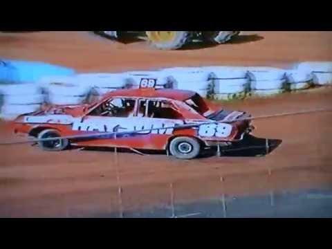 Crash 2002
