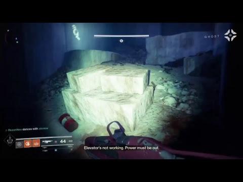 Zix plays Destiny 2 Live on PS4 Broadcast