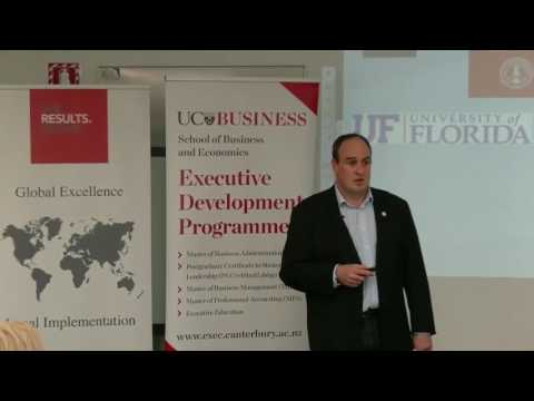 Professional Development Series: Consultant of the Future with Kendall Langston of The Results Group