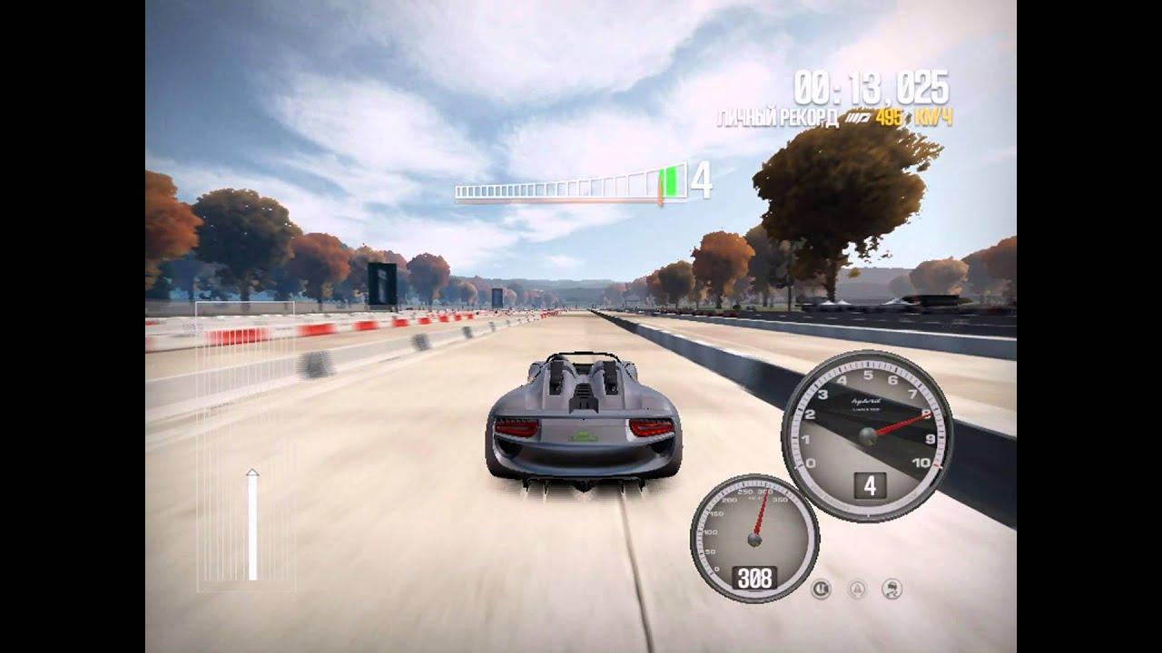 maxresdefault Gorgeous Porsche 918 Spyder Drag Race Cars Trend