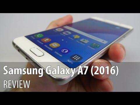 Samsung Galaxy A7 (2016) Review în Limba Română (Telefon midrange inspirat de Galaxy S6)
