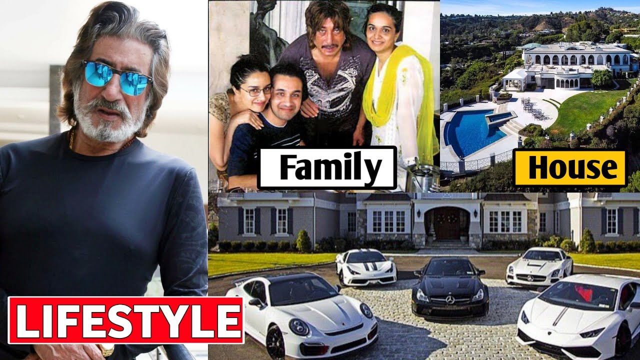 Download Shakti Kapoor Lifestyle 2021, Income, House, Wife, Son, Cars, Biography, Family & Net Worth