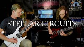 Stellar Circuits - Go With Your Ghost [Guitar & Bass Playthrough]