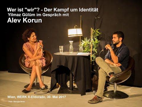 """[DISKURS #07] Alev Korun: Wer ist """"wir""""?"""