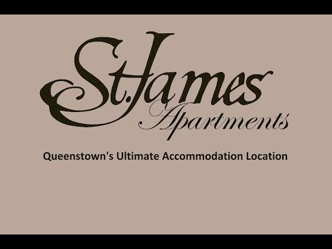 St James Apartments