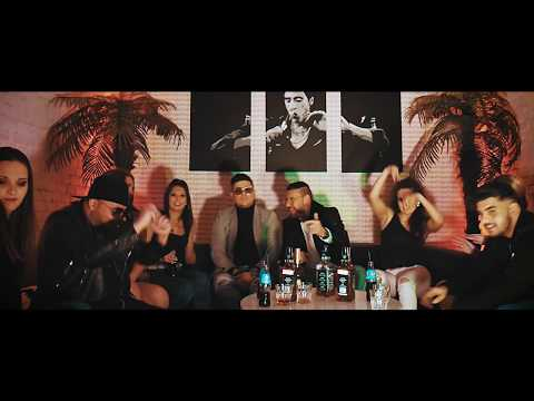 Jolly x Goore x Mr. Andreas - #Rakitak (Official Music Video 2018) videó letöltés