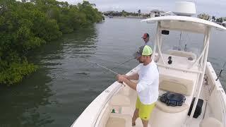 10,000 Island Fishing