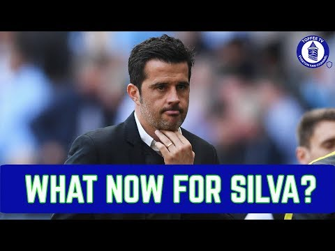 What Now For Marco Silva? | The Footy Show