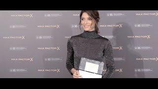 Max Factor- Premio al rostro más glamuroso del Cine Español