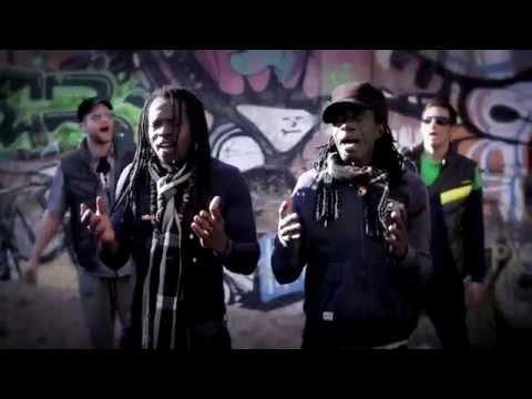 Hissène Habré (Senegal) - ALIUN feat. GALIS produced by BONGOROLL