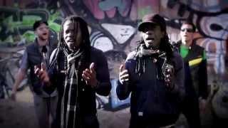 Hissène Habré (Senegal) - ALIUN feat. GALIS  prodeced by BONGOROLL