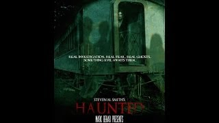 HAUNTED (2014) Official VOD Trailer