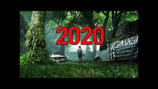 Top 10 Best Up Coming Game Of 2020/ Pc, Ps4,xbox One.