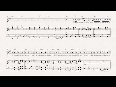 Alto Sax - Breezeblocks - Alt-J - Sheet Music, Chords, & Vocals