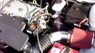 Tuner Quad 4 2001 Oldsmobile Alero