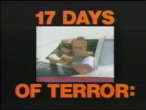 ABC News - 17 Days of Terror: The Hijack of TWA 847