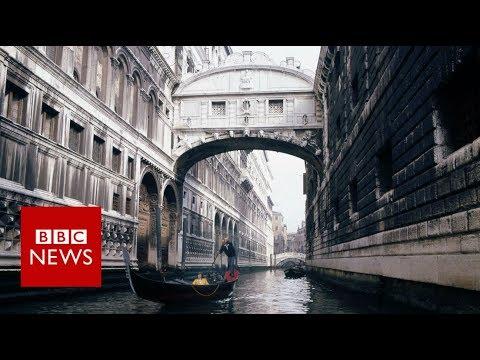 Is tourism killing Venice? - BBC News