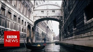 Is tourism killing Venice? - BBC News