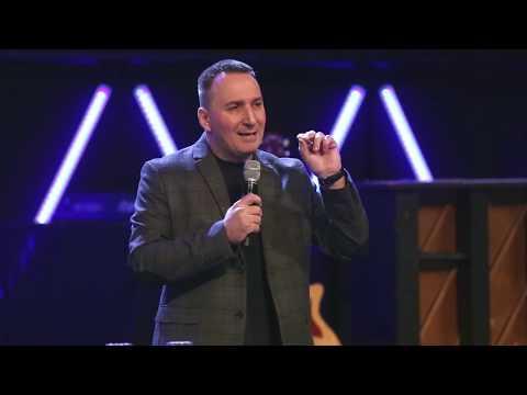 New Beginnings Church, Portland Live Stream,Sermon from Sergey Grey
