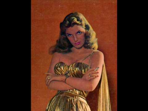 JULIE LONDON ~ Can`t Help Lovin` That Man ~.wmv