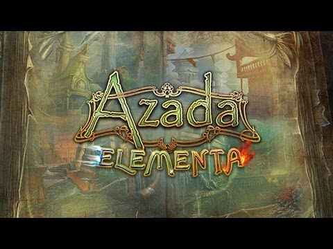 Azada 4: Elementa Collector's Edition   HD Gameplay