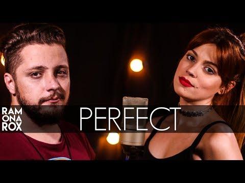 Perfect Duet - Ed Sheeran ft. Beyonce (Ramona Rox Cover)