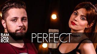 Baixar Perfect Duet - Ed Sheeran ft. Beyonce (Ramona Rox Cover)