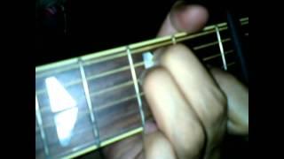 Randy Pangalila-Everything I Need Cover