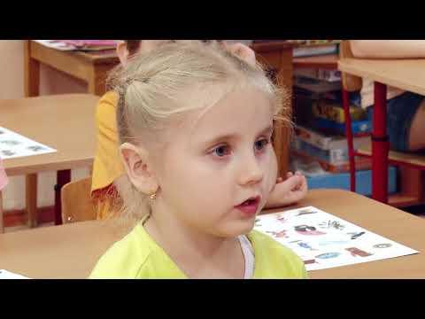 Работа в группах компенсирующей направленности для детей с нарушениями речи