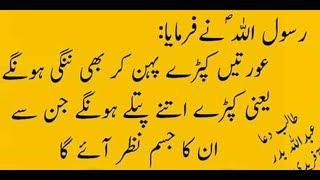 The rael 30 qiyamat ki nishanian in urdu | kashif tv | in voice