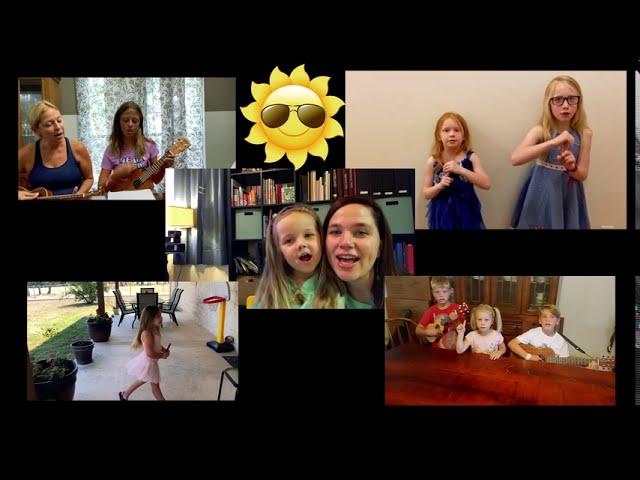 Sunday School Songs - This Little Light of Mine